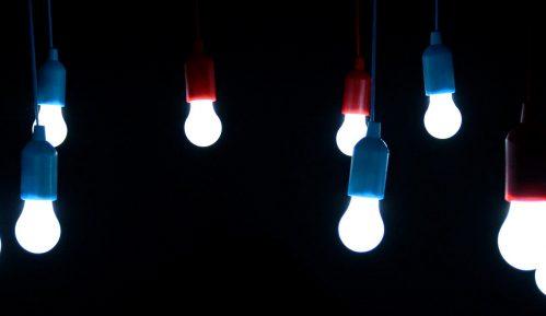 U Vrbasu LED svetiljke u javnoj rasveti 3
