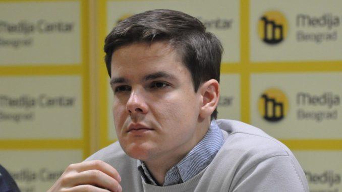 Ilić: Osuditi zlostavljanje građana sa državnog vrha (VIDEO) 1