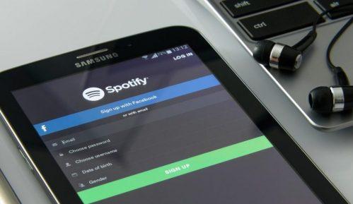 Spotify dostupan u Srbiji od 14. jula 1