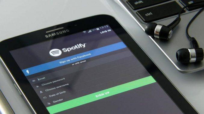 Spotify dostupan u Srbiji od 14. jula 3
