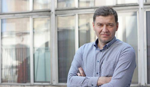 Nebojša Zelenović: Nema odustajanja 9