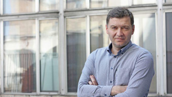 Nebojša Zelenović: Nema odustajanja 2