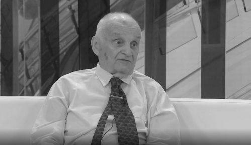 Preminuo novinar Pero Zlatar 12