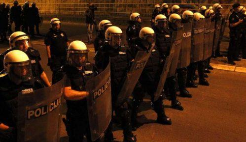 Spremne krivične prijave zbog policijske torture nad demonstrantima u Kragujevcu 1