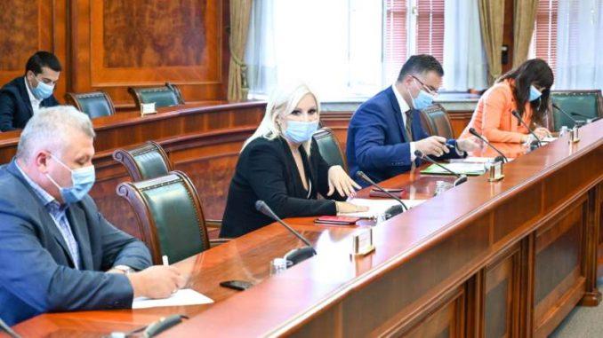 Mihajlović: Moravski koridor za četiri godine 5