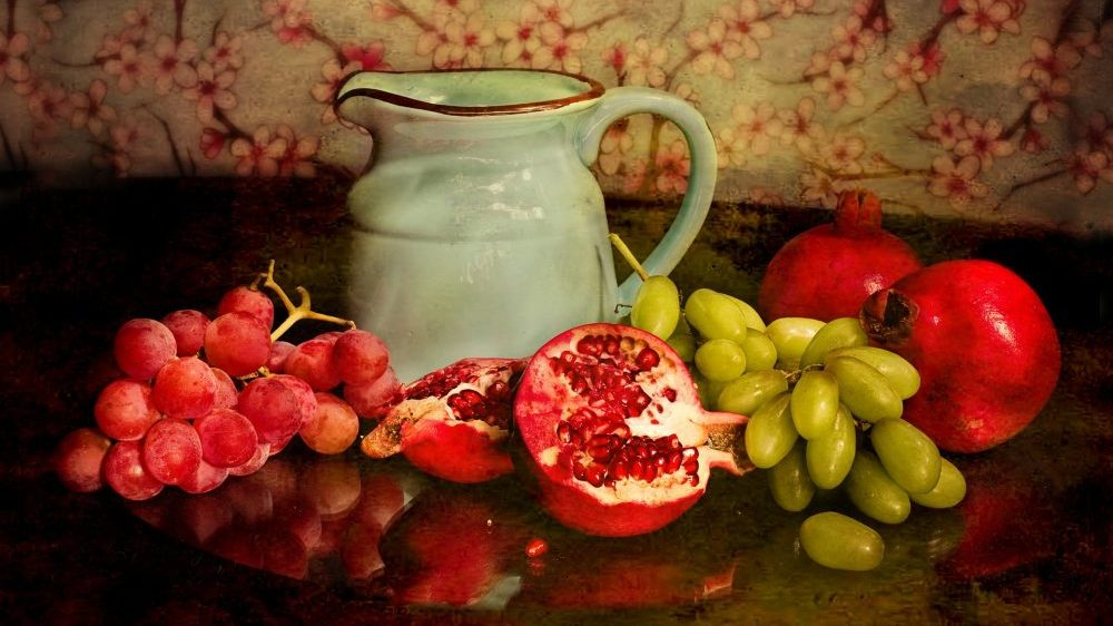 Šta umetnička dela govore o našoj hrani? 3