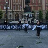 Proglasiti 11. jul Danom sećanja na genocid u Srebrenici 11
