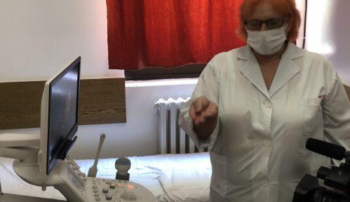 Kabinet Đukić-Dejanović poklonio ultrazvuk aparat pirotskom Domu zdravlja 9