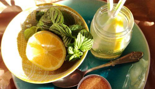 Limunana (recept) 4