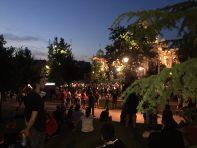 Na petom protestu manje okupljenih nego prethodnih dana (FOTO, VIDEO) 9