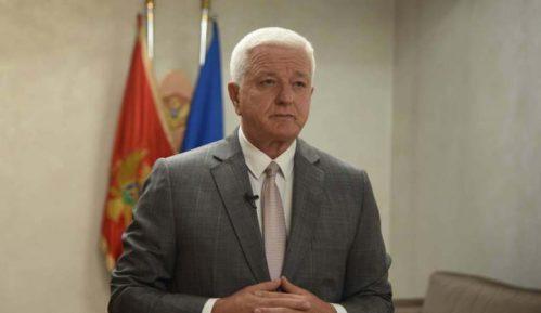 Odlazeći crnogorski premijer: Podele u Crnoj Gori nisu nastale zbog DPS-a 1