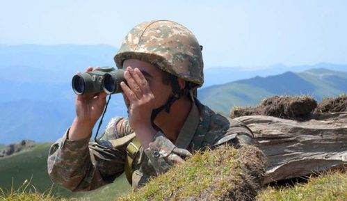Ljajić za RSE: Moguće da je sporno oružje izvezeno iz Srbije u Jermeniju pre pet godina 4