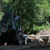Vojska Srbije pomogla stanovništvu u opštini Blace 4