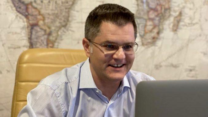Jeremić čestitao Bečiću izbor za predsednika Skupštine Crne Gore 2