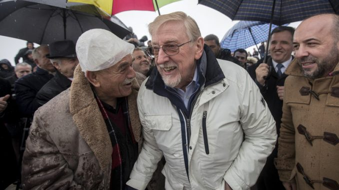 Voker: Većinu zločina na Kosovu počinila Srbija, a ne OVK 4