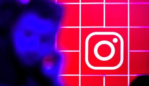 Uhapšen zbog sumnje da je na Instagramu slao pornografske snimke maloletnicama 6