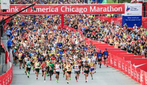 Pandemija otkazala i maraton u Čikagu 6