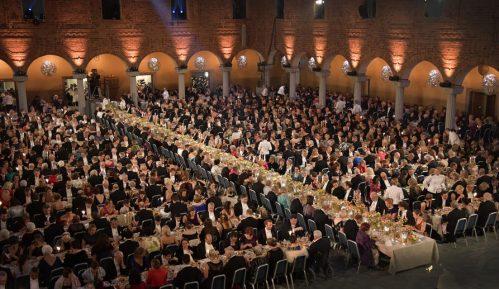 Zbog pandemije otkazan banket za Nobelovce, ubuduće drugačije uručenje nagrade 2