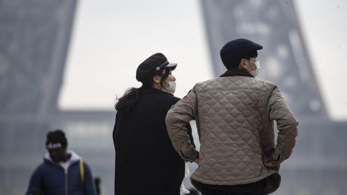 Francuski ministar: Maske na lice po svaku cenu, uprkos vrućini 2