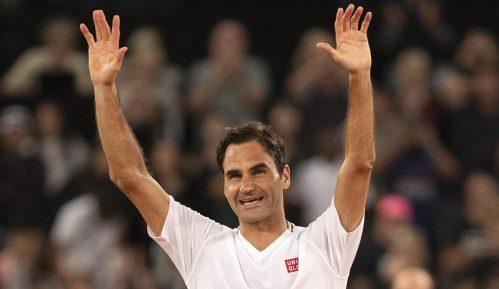 Federer: Bliži se kraj karijere ali sada mi nedostaje tenis 15