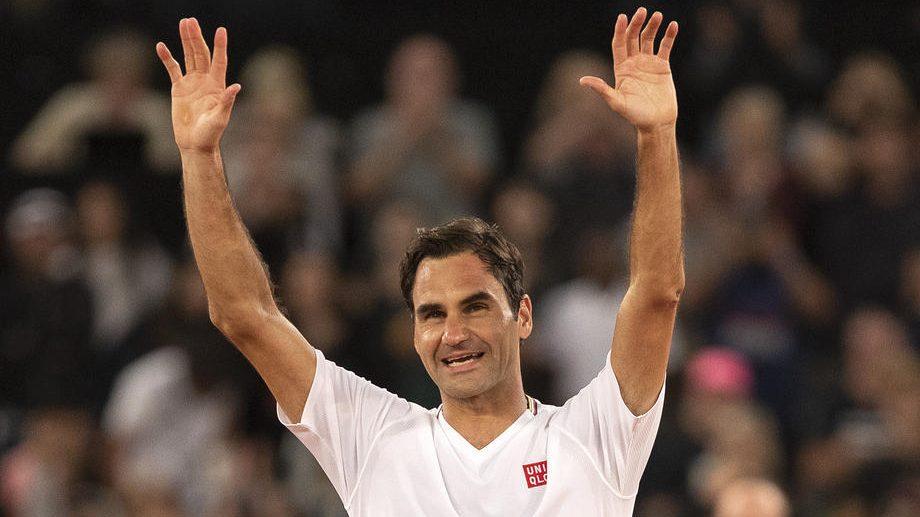 Vesić o oglasu za zakup sportskog kompleksa na Dorćolu: Mogao je da se javi i Federer 1