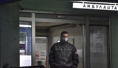 Filipče: Britanski soj virusa detektovan u Severnoj Makedoniji 5