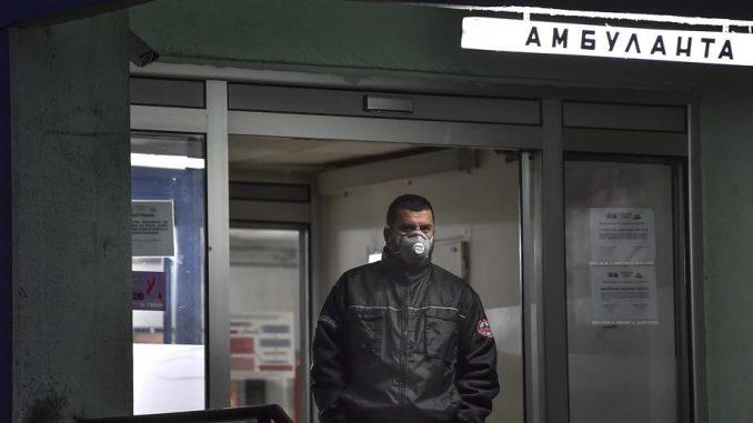 U S. Makedoniji još osam umrlo, a 199 zaraženo koronom 4