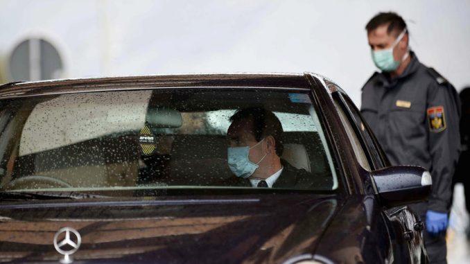 Crna Gora: Moguća dramatična situacija sa virusom 2