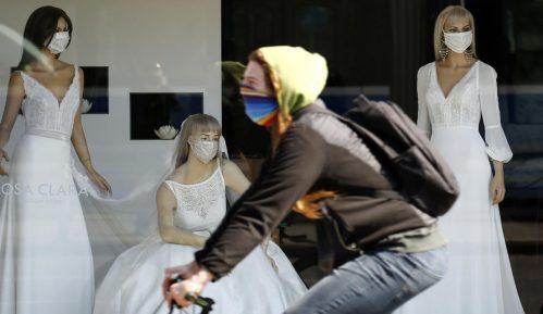 AFP: U svetu od korona virusa umrlo 754.649 ljudi 5