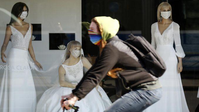 AFP: U svetu od korona virusa umrlo 754.649 ljudi 1