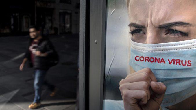 U Grčkoj od danas obavezne maske u svim javnim zatvorenim prostorima 4