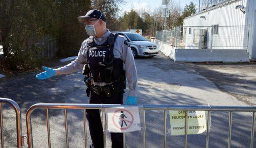 Toronto ponovo u izolaciji zbog skoka broja slučajeva korona virusa 2