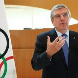 Predsednik MOK: Razgovaraće se sa sportistima o pravilima iskazivanja protesta na OI 12