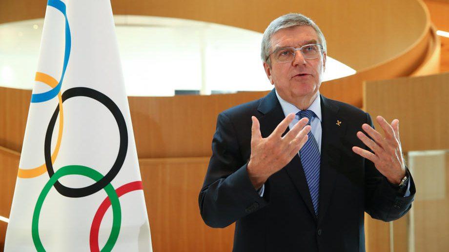 Predsednik MOK: Razgovaraće se sa sportistima o pravilima iskazivanja protesta na OI 1