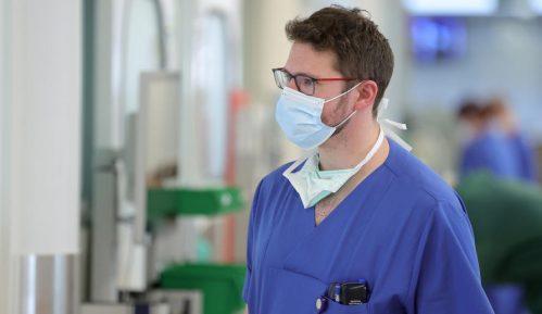 U Srbiji 426 novoobolelih od korona virusa, još osam umrlih i 205 na respiratorima 2