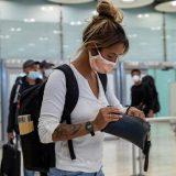 Putnici koji lete u SAD sa aerodroma u Briselu biće unapred provereni 13