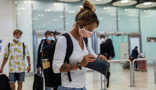 Putnici koji lete u SAD sa aerodroma u Briselu biće unapred provereni 10