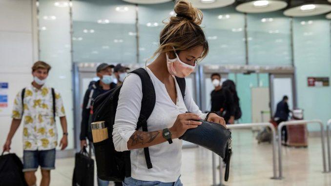Španija tvrdi da je sigurna zemlja za turiste i pored povećanja broja zaraženih 1