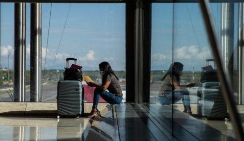 Sajt na kome putnici u Novom Sadu zakazuju testiranje često nije u funkciji 12