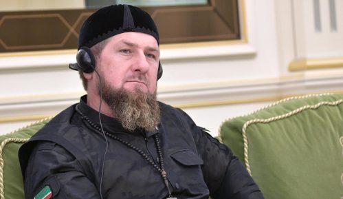SAD uvele sankcije lideru Čečenije zbog kršenja ljudskih prava 1