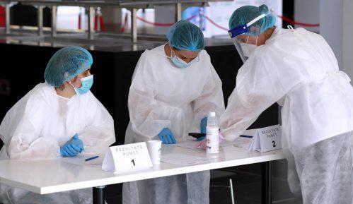 Kosovo: Zdravstvu dodatak na platu 10