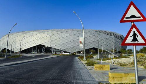 Organizatori fudbalskog SP u Kataru otpuštaju radnike 9