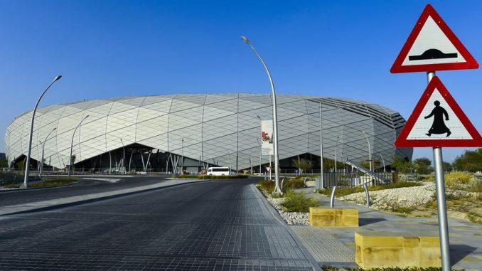 Organizatori fudbalskog SP u Kataru otpuštaju radnike 4
