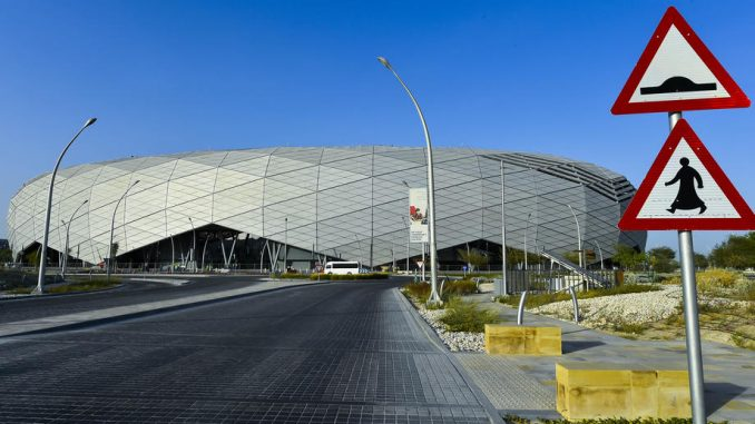 Organizatori fudbalskog SP u Kataru otpuštaju radnike 2
