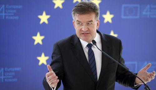 Lajčak: Vučić i Hoti znaju šta se pregovara, papir je već dogovoren 6