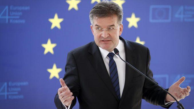 Lajčak: Proces u odnosima Kosova i Srbije mora voditi Evropska unija 4