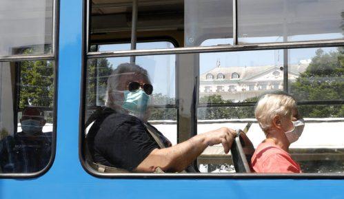 U Hrvatskoj rekordnih 369 novih slučajeva korona virusa, tri osobe preminule 1
