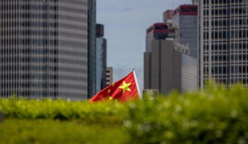 Kina uvela sankcije za 11 američkih političara i šefova organizacija 8