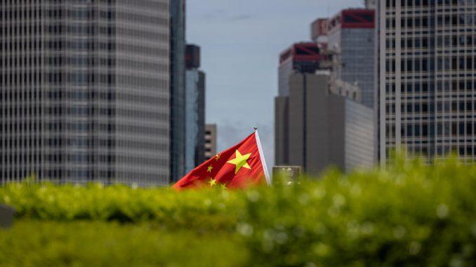 Kina uvela sankcije članovima američkog Kongresa 1