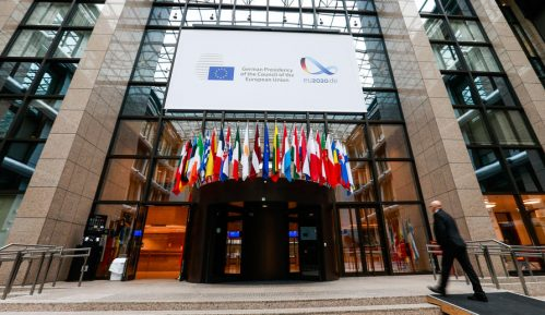 Savet Evrope poziva na zabranu rasnog profilisanja 1
